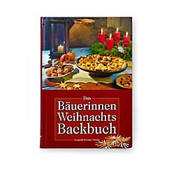 Bäuerinnen Weihnachts-Backbuch