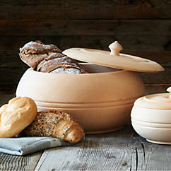 Zillertaler Brotdose aus Zirbe