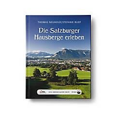 Die Salzburger Hausberge erleben