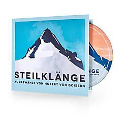 CD Steilklänge Hubert von Goisern