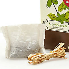 Bio-Pflanzendünger Grünguss