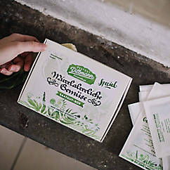 Samen altbewährter Gemüsepflanzen