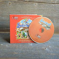 CD Sagenschiff die erste Reise