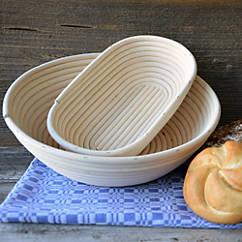 Handgefertigte Brotform 0,5 kg