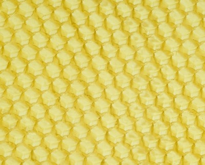 Christbaumkerzen Bienenwachs