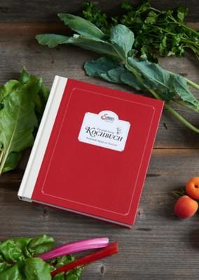 Servus-Kochbuch 1