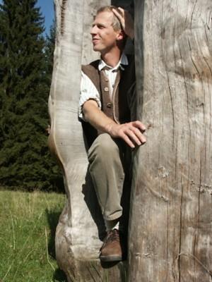 Die geheime Sprache der Bäume