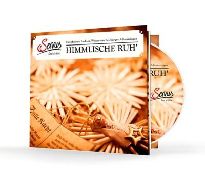 Servus CD Himmlische Ruh