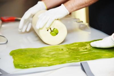 Wiener Fruchtzuckerl