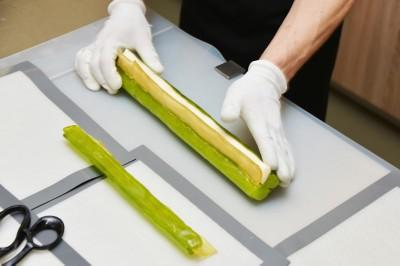 Fruchtige Osterzuckerl