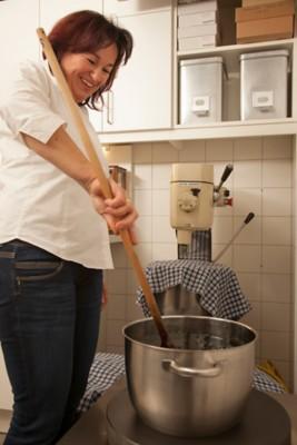 Lärchenpechsalbe