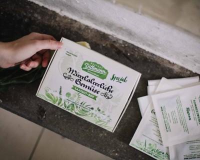 Altbewährte Gemüsepflanzen