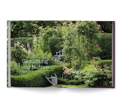 Mein prachtvoller Garten