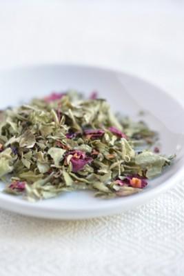 Muntermacher-Tee Lebensgeister