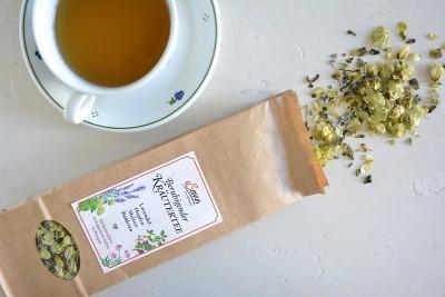 Beruhigungs-Tee Schlaf gut