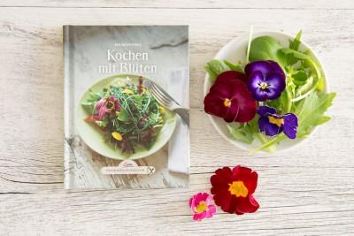 Kochen mit Blüten