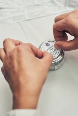 Naturkosmetik Pflegeset Zirbe
