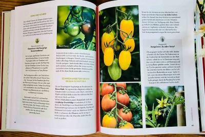 Das Servus Gartenbuch