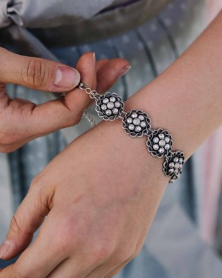 Gmundner Armband Sissi