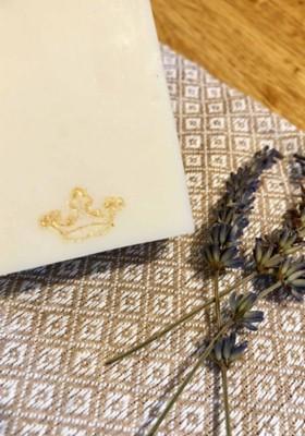 Soleseife Lavendel
