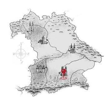 Servus aus Oberbayern