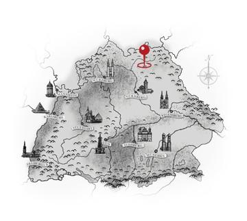 Servus aus Oberfranken