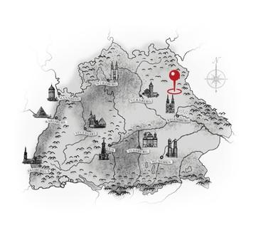 Servus aus der Oberpfalz
