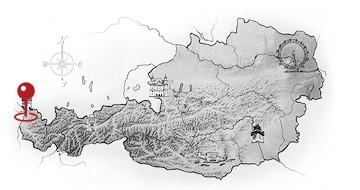 Servus aus dem Rheintal