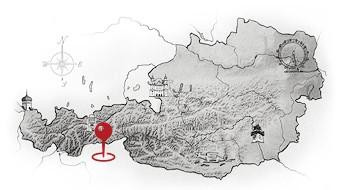 Servus aus Südtirol