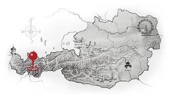 Servus aus dem Tiroler Oberland
